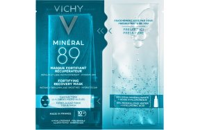 Vichy Mineral 89 Fortifying Recovery Mask 29gr