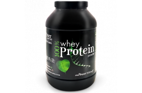 POWER SPORT SERIES WHEY PROTEIN CHOCOLATE 1KG