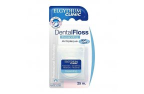 Elgydium Dental Floss Expanding Antiplaque 25m