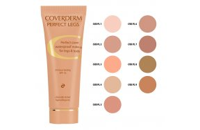Coverderm Perfect Legs No3 50ml