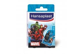 Hansaplast Marvel Junior Avengers 20τμχ