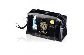 Garden Anti-Wrinkle Luxury Cosmetic Bag Set No 2