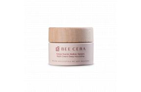 Bee Cera Night Cream Deep Nourishing Anti Wrinkle & Collagen Boost 50ml