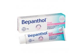 Bepanthol Protective Baby Balm 100gr