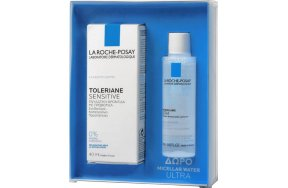 La Roche Posay Toleriane Sensitive Prebiotic Set