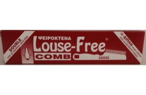 Technofarm Louse Free χτενάκι με διπλή σειρά