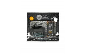 Natura Siberica The Northern Collection Cleansing & Glow Kit