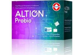 Vianex Altion Probio 12 Sach