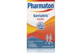 Pharmaton Geriatric Cardio 30 κάψουλες