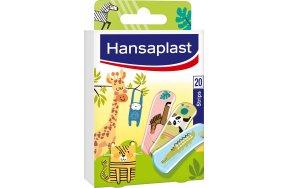 Hansaplast Kids Animals 20τμχ