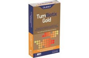 Quest Naturapharma Tumbiotix Gold 30 κάψουλες