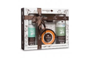 Messinian Spa Gift Set 4