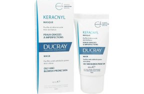 Ducray Kerancyl Masque 40ml
