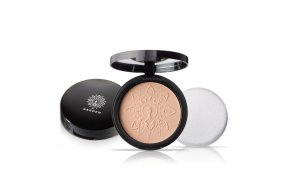 GARDEN 02 BUTTER COOKIE MATTE COMPACT POWDER
