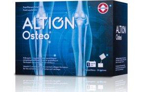 Altion Osteo 30 φακελίσκοι Πορτοκάλι
