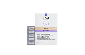 Intermed Eva Intima Biolact Capsules 20 κάψουλες