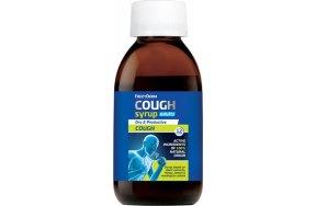 Frezyderm Cough Syrup Adults Σιρόπι Για Τον Βήχα 182gr