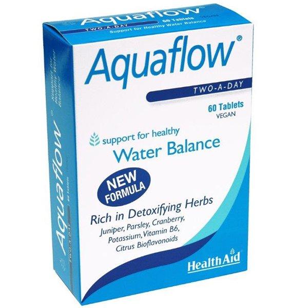HealthAid Aquaflow 60tabs  b70278fe148
