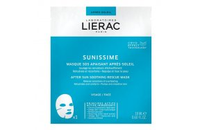 Lierac Sunissime After Sun Soothing Rescue Mask 18ml 1τμχ