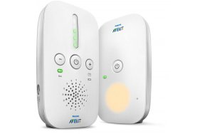 Philips Avent SCD502/26 Συσκευή Παρακολούθησης Μωρού DECT