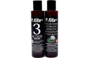 Fito+ 3 Action Serum 170ml και Δώρο Γαλάκτωμα Σύσφιξης Σώματος 170ml