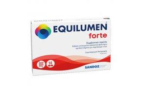 Sandoz Equilumen Forte 14 κάψουλες