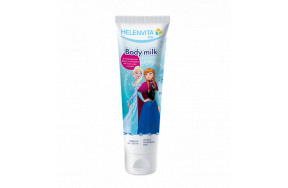 HELENVITA KIDS SOFT BODY MILK 150ML (FROZEN)