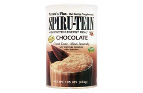 Nature's Plus Spiru-Tein Shake 1.05lb 476gr Chocolate