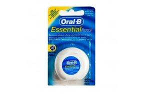 Oral-B Essential Floss Ακήρωτο, 50m