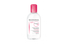 Bioderma Sensibio H2O Διάλυμα Καθαρισμού 250ml