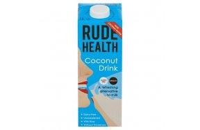 AM HEALTH Rude Health Γάλα καρύδας Βιολογικά 1LT
