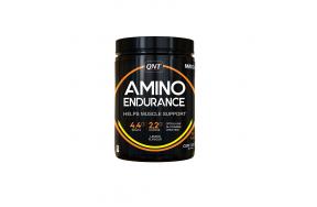 QNT AMINO ENDURANCE LEMON 350G