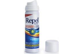 Uni-Pharma Repel Spray Άοσμο 50ml