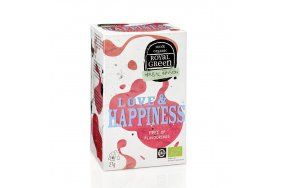 Royal Green Herbal Infusion Love & Happiness 16 Φακελάκια
