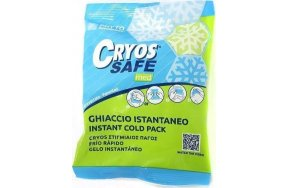 Phyto Performance Cryos Safe med Στιγμιαίος Πάγος