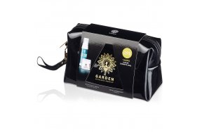 Garden Anti-Wrinkle Luxury Cosmetic Bag Set No 1