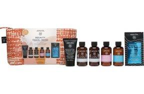 Apivita Beauty Travel Mood Travel Essentials