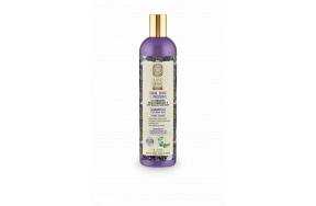 Natura Siberica Kerd Rose & Proteins Shampoo for Weak Hair 400ml