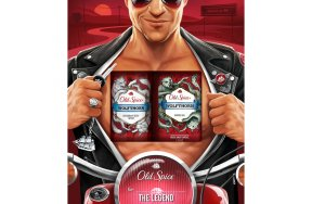 Old Spice Biker Wolfthorn Set