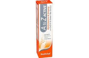 HEALTH AID Α-Ζ ACTIVE EFF MULTI+Q10