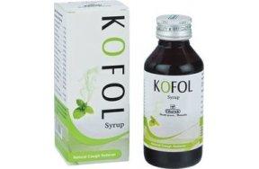CHARAK Kofol Syrup 100 ml