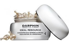 Darphin Ideal Resource Youth Retinol Oil Concentrate 60 κάψουλες