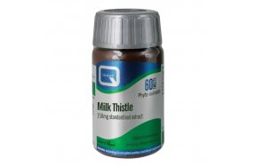 Quest Milk Thistle 150mg 60 ταμπλέτες