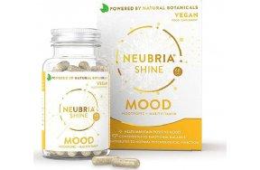 Neubria Shine Mood Supplement 60 κάψουλες