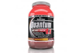 Anderson Quantum 8.0 WPC-Whey Protein American Cookies 800gr
