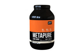 QNT ZERO CARB METAPURE WHITE CHOCOLATE 908G
