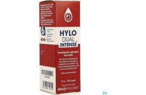 HYLO DUAL INTENSE 10ML