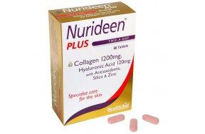 HealthAid Nurideen Plus 60tabs