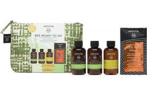 Apivita Bee Ready To Go Travel Essentials