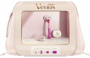 Gillette Venus Comfort Glide Spa Breeze Limited Edition